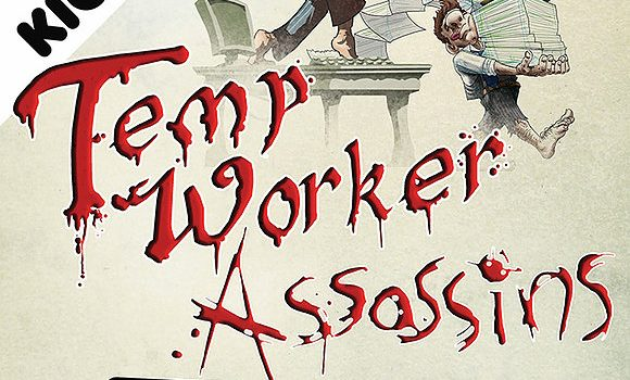 Temp Worker Assassins Review