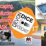 17 podcast banners kraken