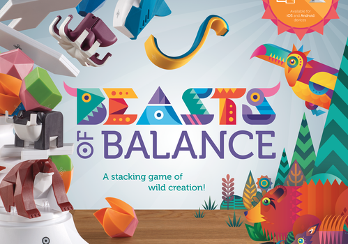 Beast of Balance review by Joel Wright.