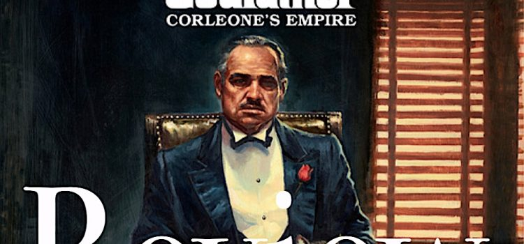 The Godfather: Corleone's Empire Review By Joel Wright