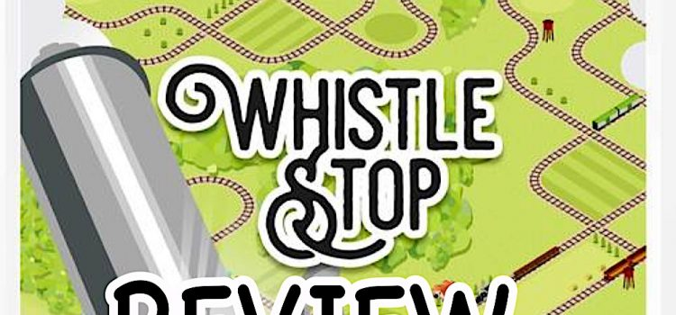 Whistle Stop Quick Review by Joel Wright