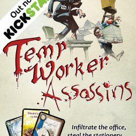 Temp Worker Assassins Review