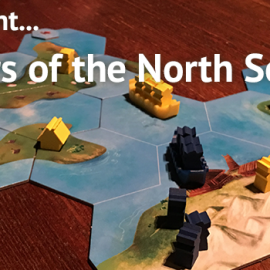 At First Sight… Explorers of the North Sea