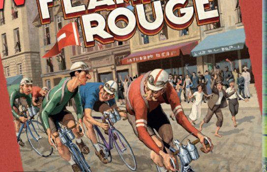 Flamme Rouge – Review
