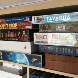Shelf by Shelf #1