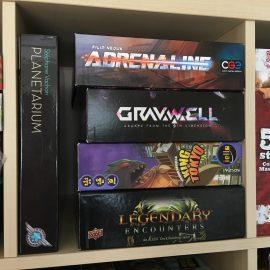 Shelf by Shelf #2