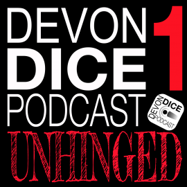 1. Devon dice Unhinged (Working Title) AmaFlix Warning Uncensored