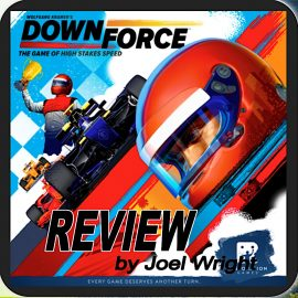 Down Force Review by Joel Wright