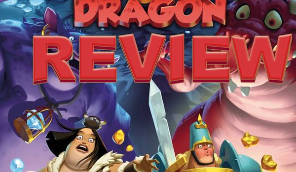 Troll & Dragon Review by Joel and Isaac Wright