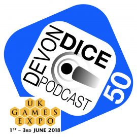 50 DDP The UKGE 2018 Preview Show