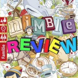 Nimble Review