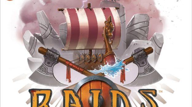 Raids Review by Dr Lewis Jones