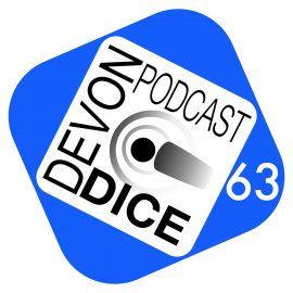 63. DDP Sam i back on A wing and a fireball, Fireball Island and Wingspan