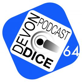 64. DDP Lots of Board Games Again: Architects of the West Kingdom, Clank In Space, Die hard
