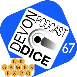 67. DDP UK Games Expo 2019 after show