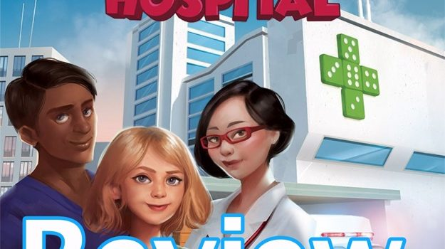 Dice Hospital Review by Joel Wright