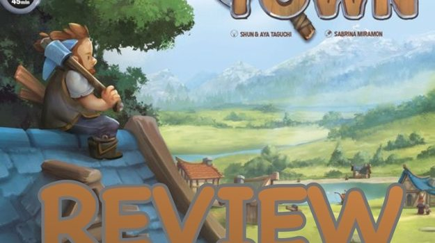 Little Town Review By Joel Wright