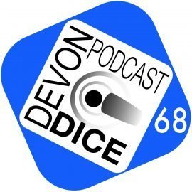 DDP 68. Post-show Holiday, Post-show GenCon, Post-show Everything else!