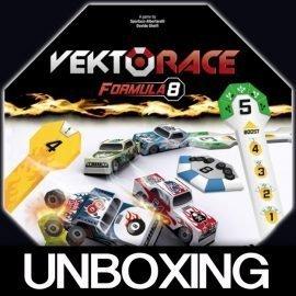 VektoRace Unboxing By Joel
