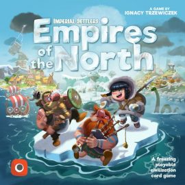 Unboxing Empires of the North by Joel