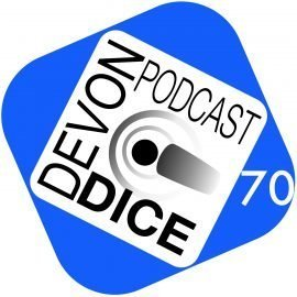70. DDP without a Script but with a Lewis, Rugusa, Clank In Space, Tapestry