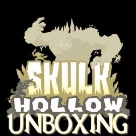Skulk Hollow Unboxing by Joel