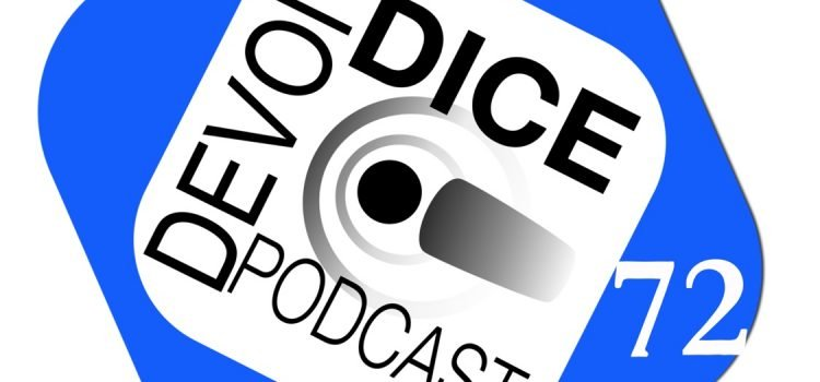 72. DDP The month before Christmas podcast. Venice, Skulk Hollow, Fuji Koro