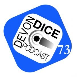 73. DDP Christmas Podcast,