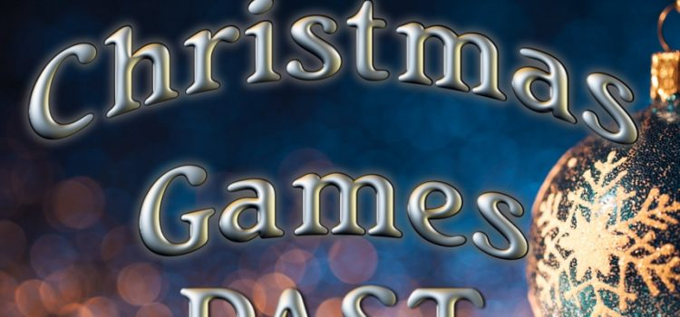 Ghosts of Christmas Games Past
