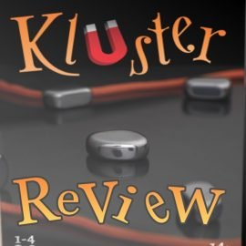 Kluster Review by Joel