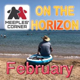 On The Horizon February 2020