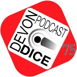 75. DDP 3 on Board. Clank Legacy, Igloo Pop, Star Wars Dark Side Rising, Rokoko,